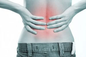 Back Injury Lawyer MN