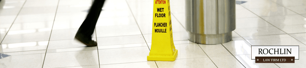 Slip Fall Injury Lawyer MN