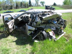 Auto Accident Attorneys MN