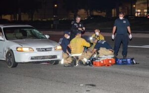 MN Student Injured in Accident