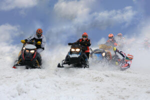 Snowmobile Injury Accident Lawyers
