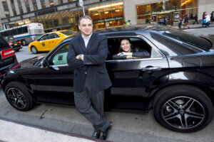 Injured In Uber Car Accident Lawyers