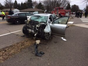 Car Accident Lawyers St. Paul MN