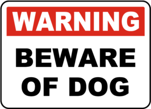 Dog Attack Delivery Person MN Compensation Lawyers