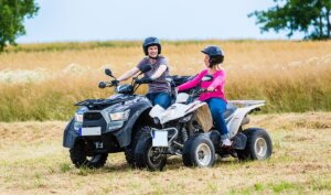 Injured In ATV Accident Lawyers MN