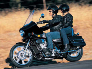 Motorcycle Accident Injury Lawyers MN