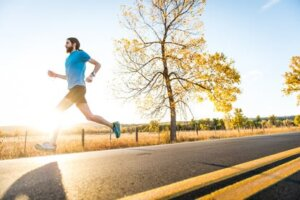Running On Road Hit By Car Lawyers MN